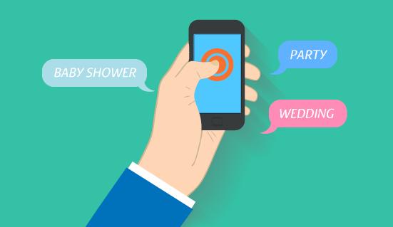 Create Lists on Smartphone