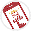 Select Gifts Icon