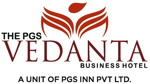 The PGS Vedanta Business Hotel